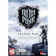 Frostpunk: Season Pass - PC DIGITAL - Herní doplněk