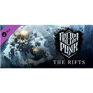 Frostpunk: The Rifts Steam - PC DIGITAL - Herní doplněk