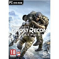 Ghost Recon Breakpoint - PC DIGITAL - Hra na PC