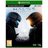 Halo 5: Guardians - Xbox Digital - PC Game