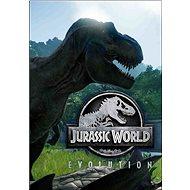 Jurassic World Evolution - PC DIGITAL