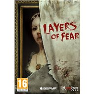 Layers of Fear - PC DIGITAL - Hra na PC