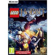 Lego Hobbit - PC DIGITAL