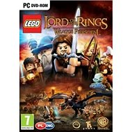 LEGO The Lord of the Rings - PC DIGITAL - Hra na PC