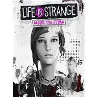 Life is Strange: Before the Storm - PC DIGITAL - Hra na PC