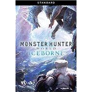 Monster Hunter World: Iceborne - PC DIGITAL - Hra na PC