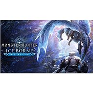 Monster Hunter World: Iceborne Master Edition - PC DIGITAL - Hra na PC