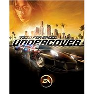 Need for Speed Undercover - PC DIGITAL - Hra na PC