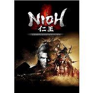 Nioh: Complete Edition - PC DIGITAL - Hra pro PC