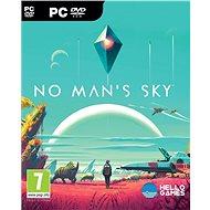 Hra na PC No Man's Sky - PC DIGITAL