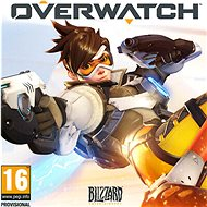 Overwatch Standard Edition - PC DIGITAL - Hra na PC