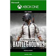 Playerunknown's Battlegrounds - Xbox Digital - Console Game