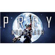 Prey - Mooncrash - PC DIGITAL - Herní doplněk