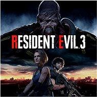 Resident Evil 3 - PC DIGITAL - Hra na PC