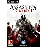 Assassin's Creed II Deluxe Edition - PC DIGITAL