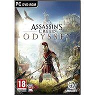 Assassins Creed Odyssey Season Pass - PC DIGITAL - Herní doplněk