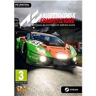 Assetto Corsa Competizione - PC DIGITAL - Hra na PC