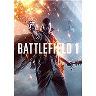 Hra na PC Battlefield 1 - PC DIGITAL