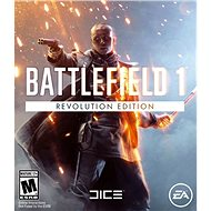 Battlefield 1: Revolution - PC DIGITAL - Hra na PC