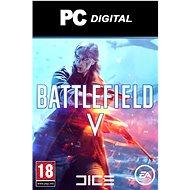 Hra na PC Battlefield V - PC DIGITAL
