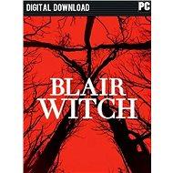 Blair Witch - PC DIGITAL - Hra na PC