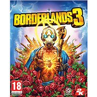Borderlands 3 - PC DIGITAL - Hra na PC