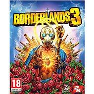 Borderlands 3 Super Deluxe Edition - PC DIGITAL - Hra na PC