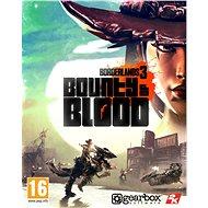 Borderlands 3: Bounty of Blood - PC DIGITAL - Herní doplněk