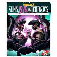 Borderlands 3: Guns, Love, and Tentacles DLC - PC DIGITAL Store - Herní doplněk