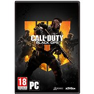 Call of Duty: Black Ops 4 - PC DIGITAL