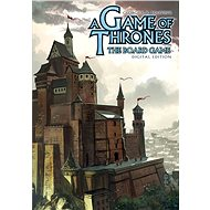 A Game of Thrones: The Board Game - PC DIGITAL - Hra na PC