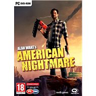 Alan Wake's American Nightmare - PC DIGITAL - Hra na PC
