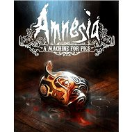 Amnesia: A Machine for Pigs - PC DIGITAL - Hra na PC