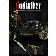 Dying Light - Godfather Bundle - PC DIGITAL - Herní doplněk