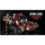 Dying Light - Gun Psycho Bundle - PC DIGITAL - Herní doplněk