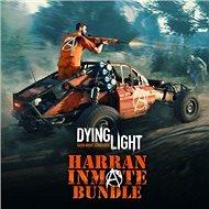 Dying Light - Harran Inmate Bundle - PC DIGITAL - Herní doplněk