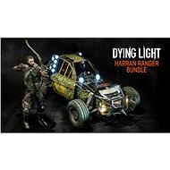 Dying Light - Harran Ranger Bundle - PC DIGITAL - Herní doplněk