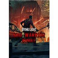 Dying Light - SHU Warrior Bundle - PC DIGITAL - Herní doplněk