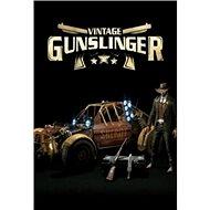 Dying Light - Vintage Gunslinger Bundle - PC DIGITAL - Herní doplněk