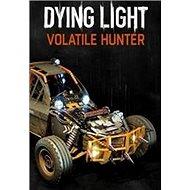 Dying Light - Volatile Hunter Bundle - PC DIGITAL - Herní doplněk