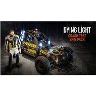 Dying Light Crash Test Skin Pack - PC DIGITAL - Herní doplněk