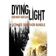 Dying Light Ultimate Survivor Bundle - PC DIGITAL - Herní doplněk