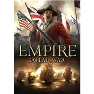 Empire: Total War Collection - PC DIGITAL - Hra na PC