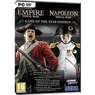 Total War - Game of the Year Edition Steam - PC DIGITAL - Hra na PC