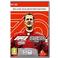 F1 2020 - Michael Schumacher Deluxe Edition - PC DIGITAL