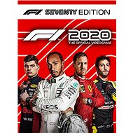 F1 2020 - Seventy Edition - PC DIGITAL - PC Game