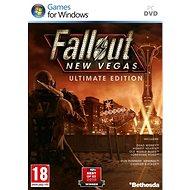 Fallout New Vegas (Ultimate Edition) - PC DIGITAL - Hra na PC