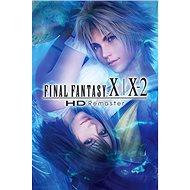 FINAL FANTASY X/X-2 HD Remaster - PC DIGITAL - Hra na PC