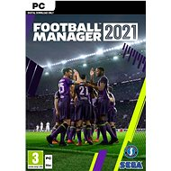 Football Manager 2021 - PC DIGITAL