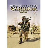 Full Spectrum Warrior - PC DIGITAL - Hra na PC